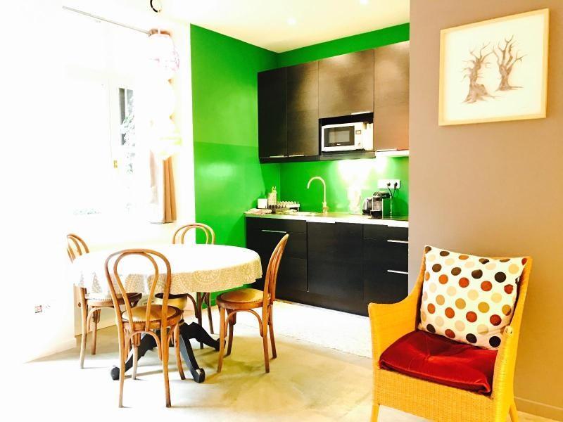 Verhuren vakantie  appartement Strasbourg 585€ - Foto 10