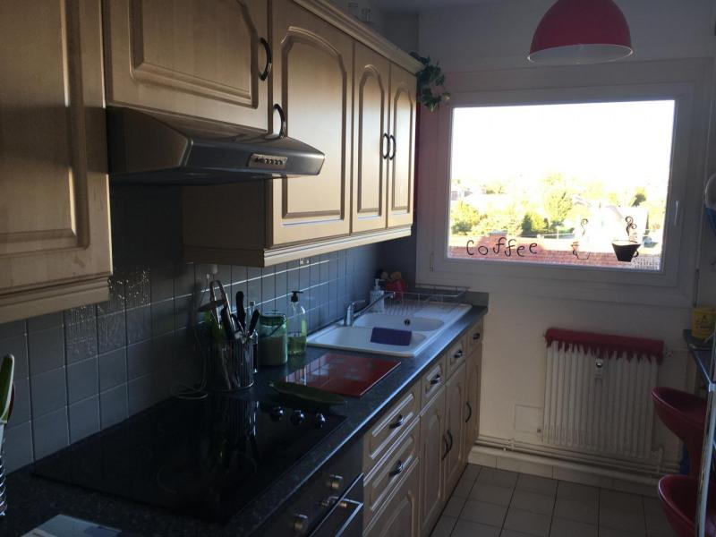 Sale apartment Châlons-en-champagne 124500€ - Picture 5