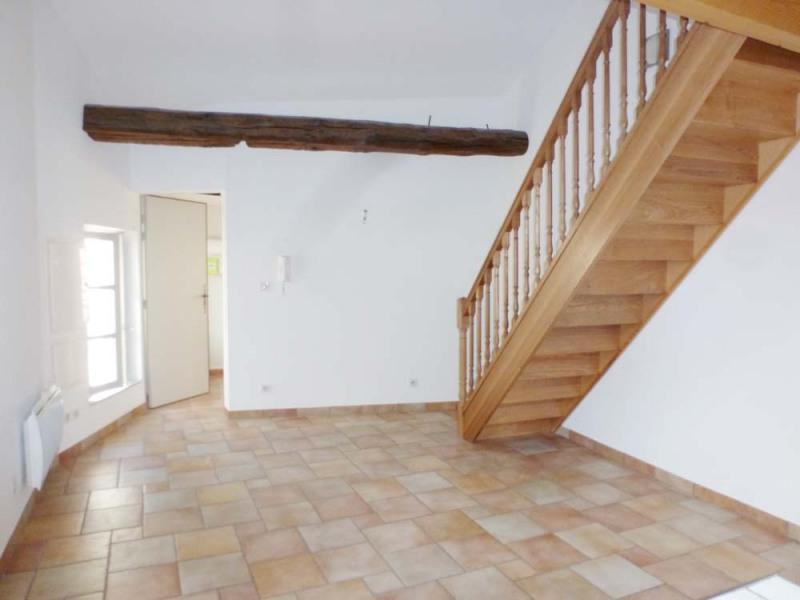 Rental apartment Avignon 650€ CC - Picture 2