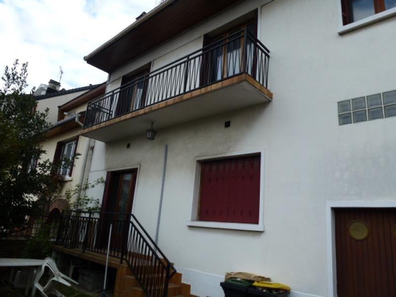 Vente maison / villa Le blanc mesnil 315000€ - Photo 3