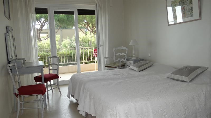Vacation rental apartment Cavalaire sur mer 700€ - Picture 14