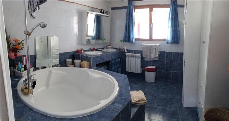 Vente maison / villa Monclar de quercy 165000€ - Photo 10