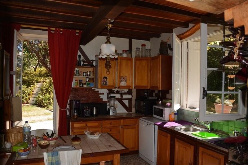 Sale house / villa Bourg st bernard (secteur) 399000€ - Picture 4