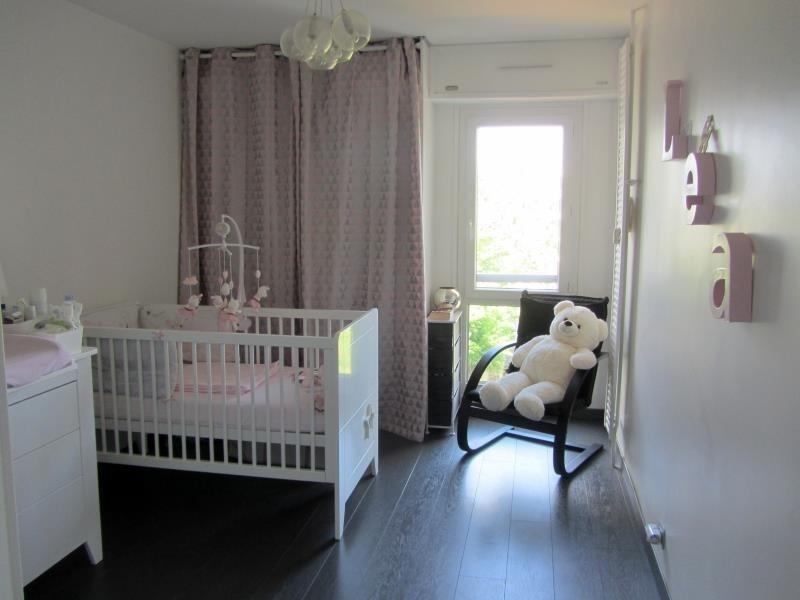 Sale apartment Pontoise 179000€ - Picture 4