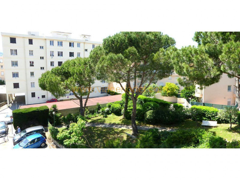 Life annuity apartment Vallauris 33 000€ - Picture 1