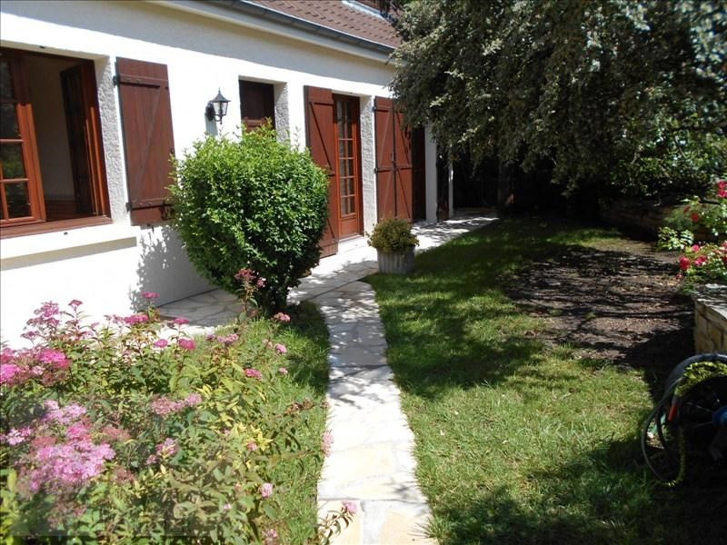 Sale house / villa Margency 465 000€ - Picture 10