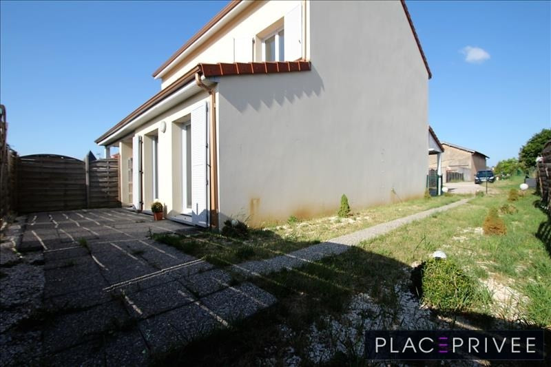 Sale house / villa Fleville 228 000€ - Picture 1