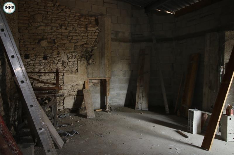 Location maison / villa Brie sous mortagne 650€ CC - Photo 10