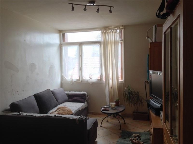 Vente appartement Saint-cloud 309990€ - Photo 4