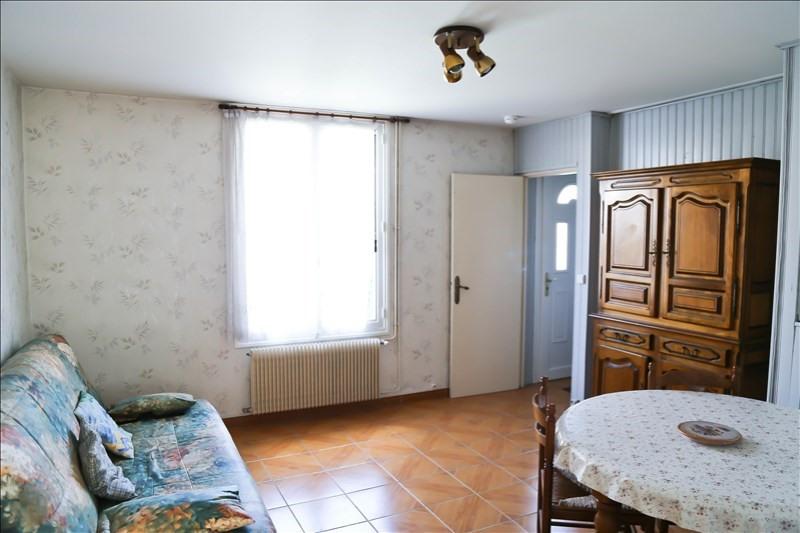 Vente maison / villa Fontenay tresigny 192000€ - Photo 3