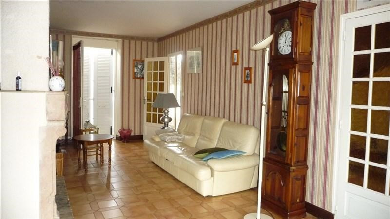 Vente maison / villa Brazey en plaine 245 000€ - Photo 3