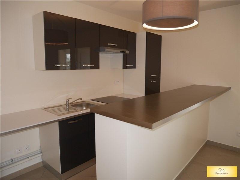 Vente appartement Jouy mauvoisin 169000€ - Photo 5