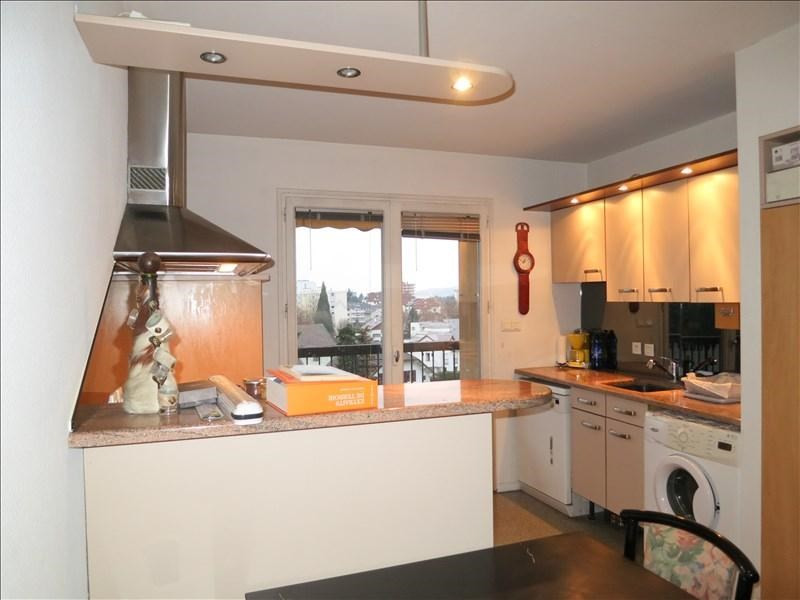 Sale apartment Annecy 225 000€ - Picture 2