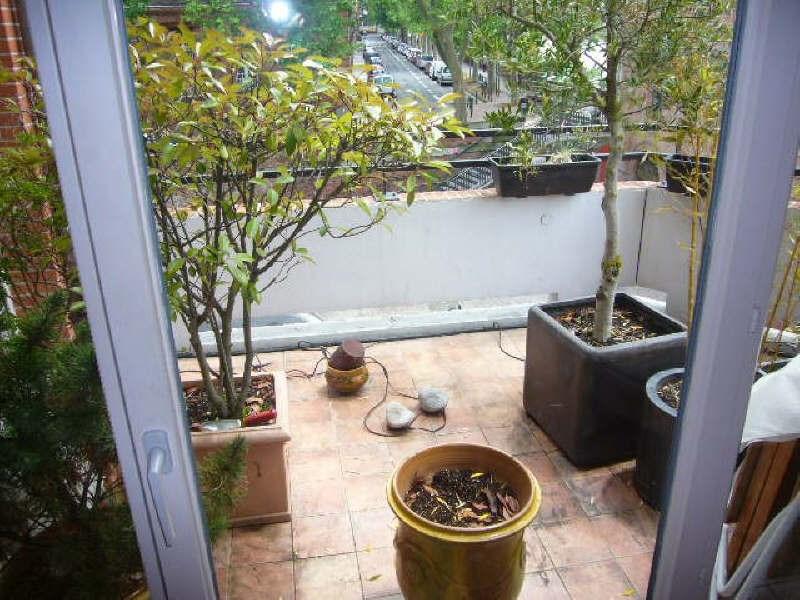 Rental apartment Toulouse 1300€ CC - Picture 2