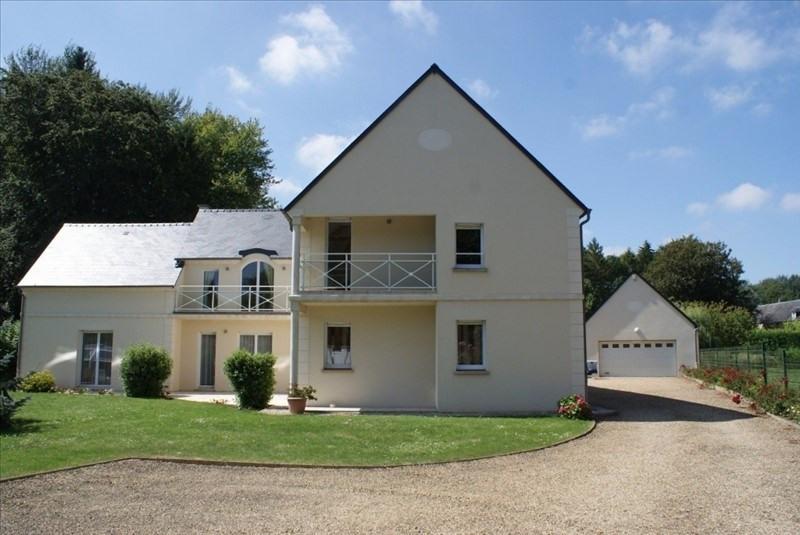 Vente de prestige maison / villa Villers cotterets 680000€ - Photo 1
