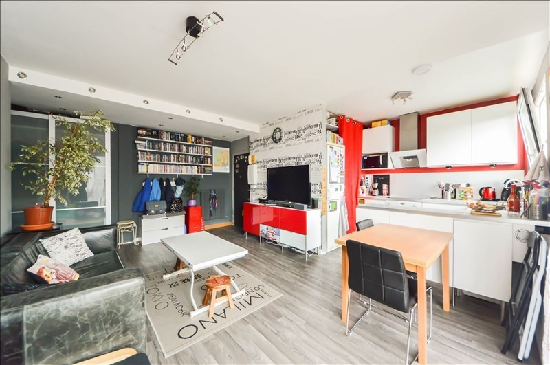 Vente appartement Rueil malmaison 352 000€ - Photo 6