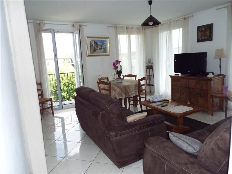 Vente appartement Ste genevieve des bois 204 000€ - Photo 2