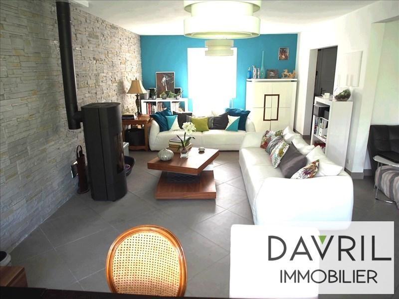 Sale house / villa Triel sur seine 532950€ - Picture 4