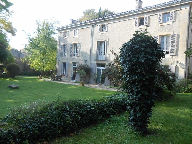 Vente de prestige maison / villa Niort 707000€ - Photo 15