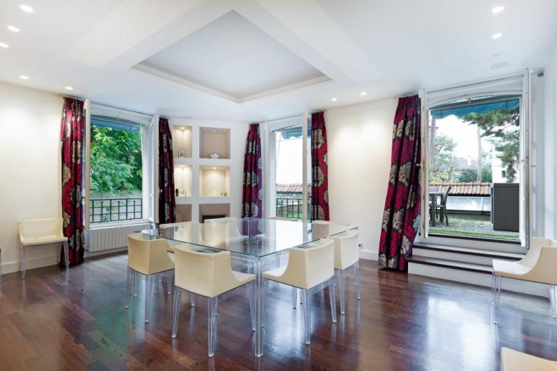 Престижная продажа Частная гостиница Boulogne-billancourt 4600000€ - Фото 5