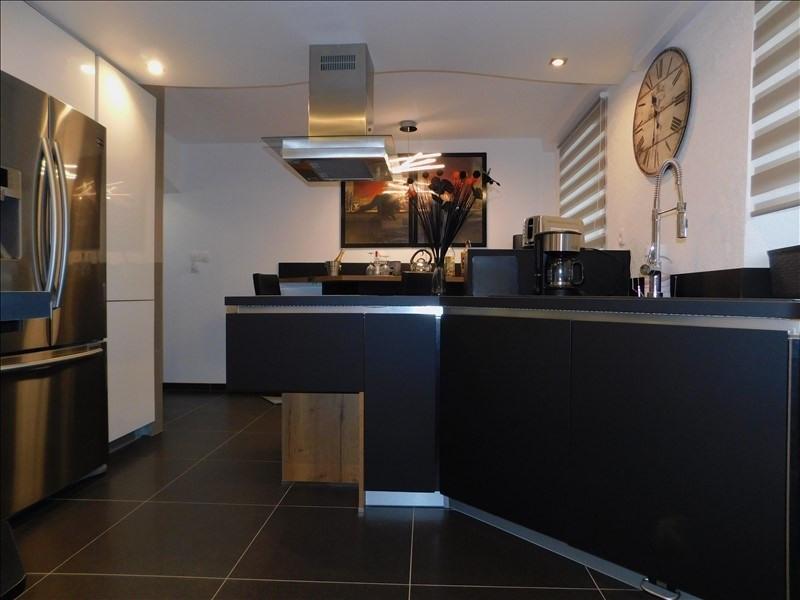 Venta de prestigio  casa Saverne 634400€ - Fotografía 4