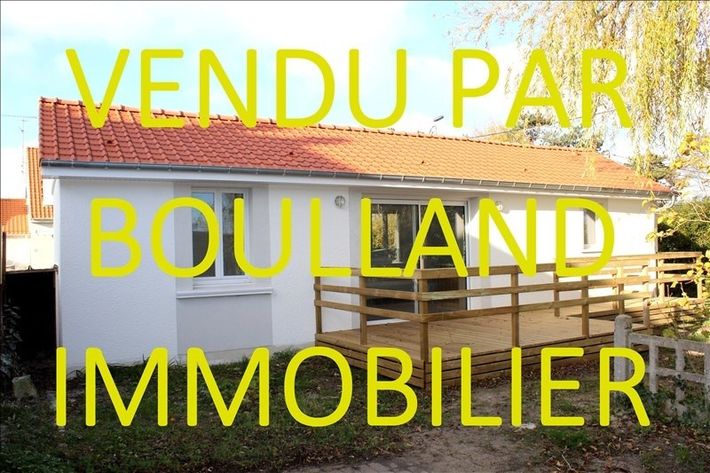 Vente maison / villa Fort mahon plage 169500€ - Photo 2