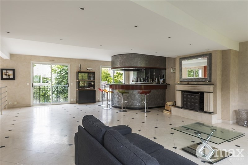 Deluxe sale house / villa Bois colombes 2095000€ - Picture 4