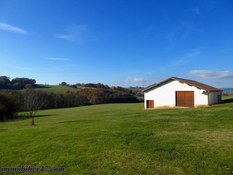 Vente de prestige maison / villa Prayssas 540 000€ - Photo 11
