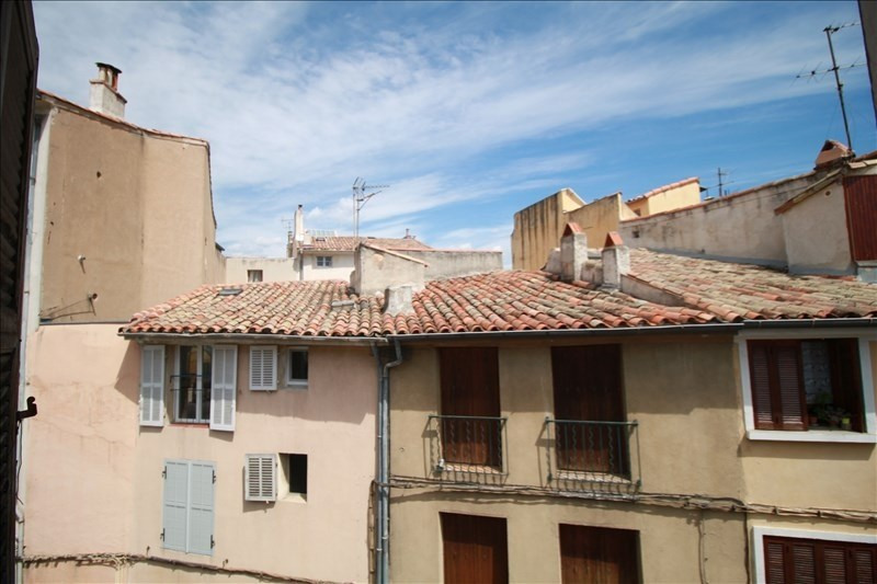 Investment property building Aix en provence 492 000€ - Picture 1