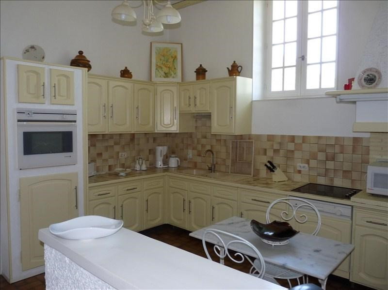 Deluxe sale house / villa Bon encontre 415 000€ - Picture 5