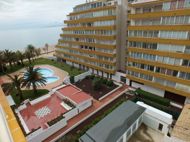Sale apartment Roses 184 000€ - Picture 2