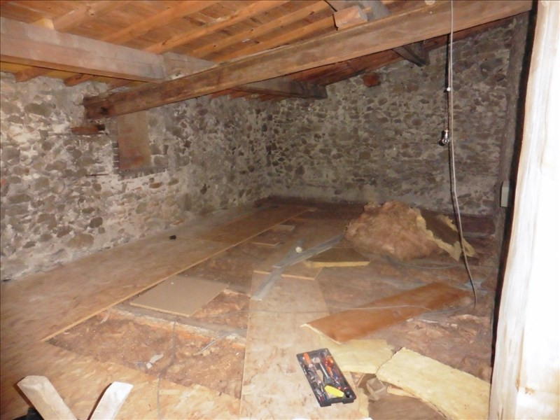 Vente maison / villa Condrieu 199 000€ - Photo 7