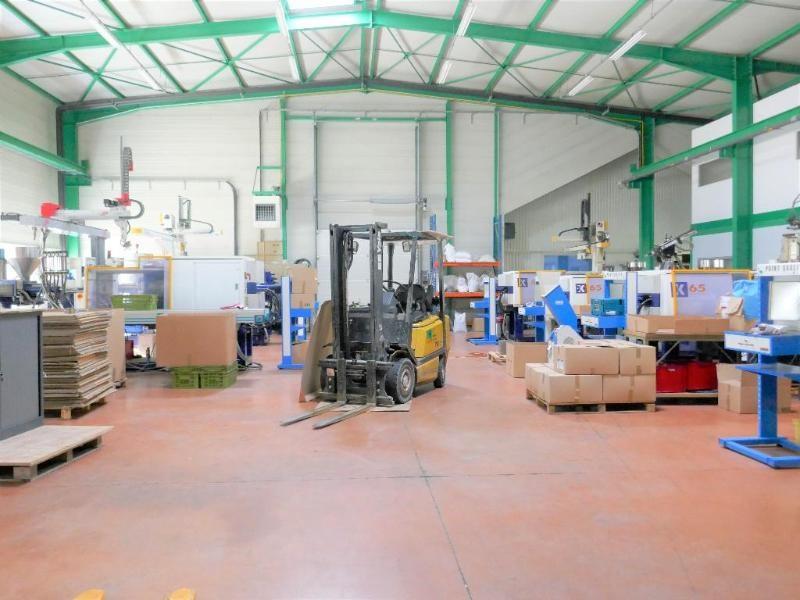 Vente local commercial Nantua 390000€ - Photo 2