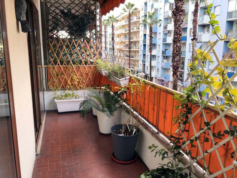Life annuity apartment Cagnes-sur-mer 155000€ - Picture 9