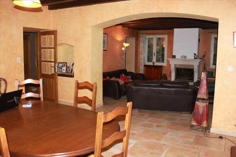 Sale house / villa Reventin vaugris 400000€ - Picture 13