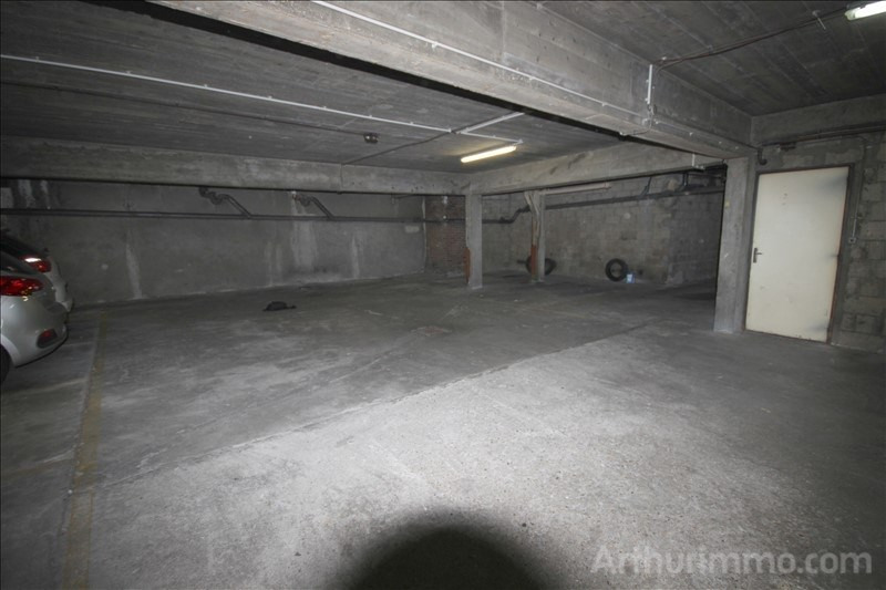 Location parking Courbevoie 85€ CC - Photo 4
