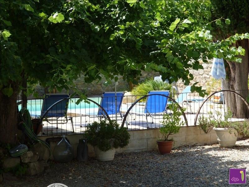 Vente de prestige maison / villa Barjac 995000€ - Photo 9