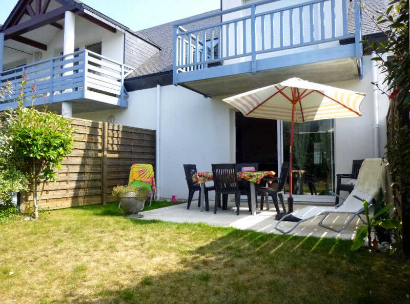 Revenda casa Saint philibert 162190€ - Fotografia 1