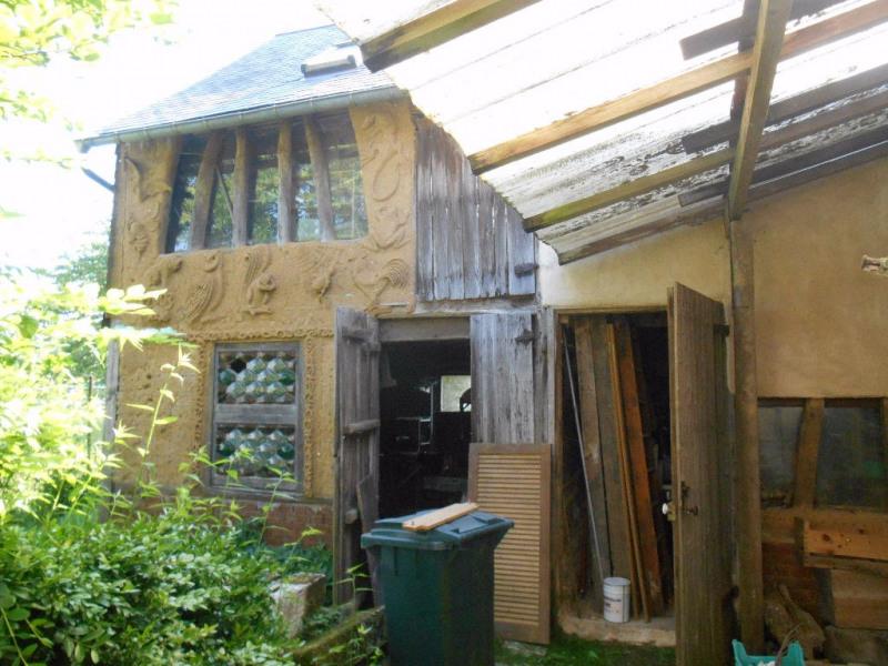 Vendita casa Le mesnil conteville 88000€ - Fotografia 7