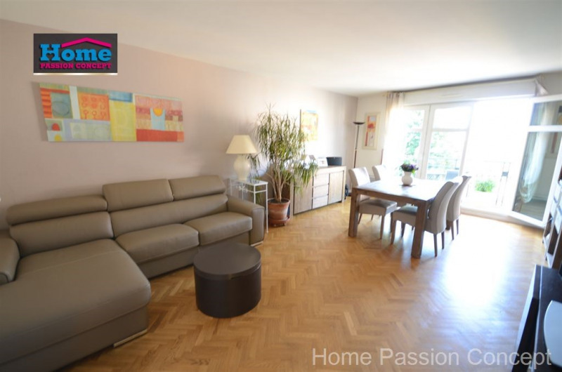 Vente appartement Suresnes 580 000€ - Photo 2