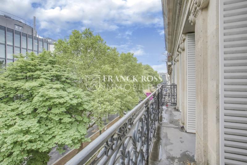 Sale apartment Paris 5ème 1600000€ - Picture 2