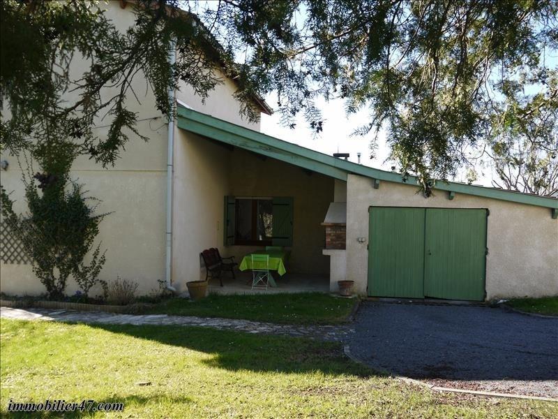 Vente maison / villa Castelmoron sur lot 149900€ - Photo 19