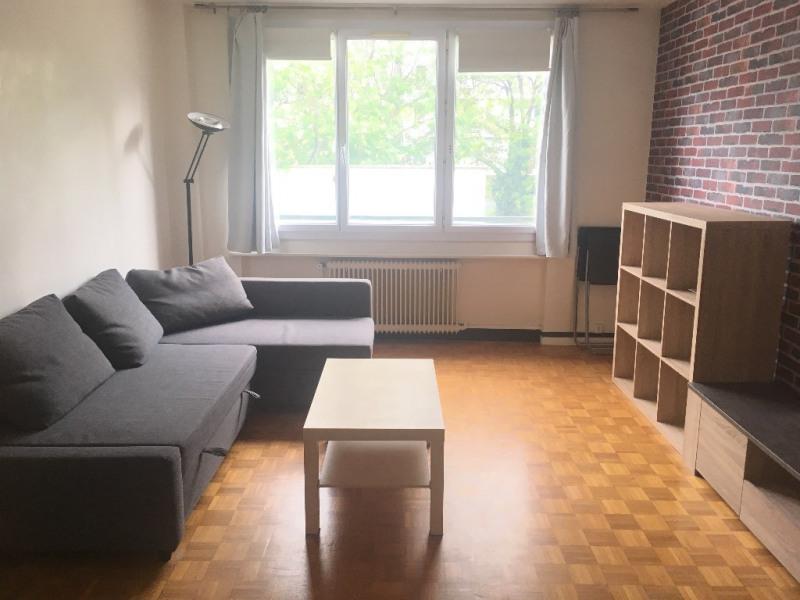 Location appartement Boulogne billancourt 850€ CC - Photo 1