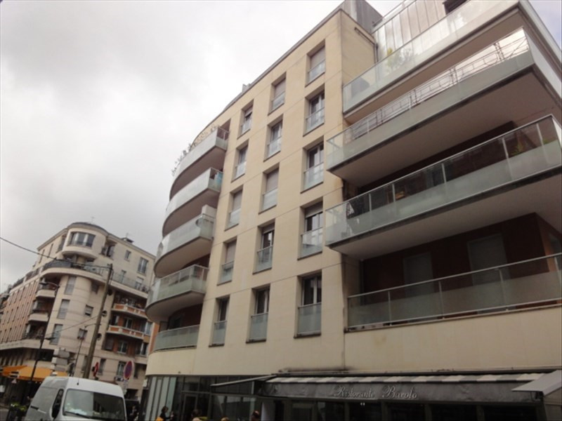 Sale apartment Les lilas 470 000€ - Picture 3