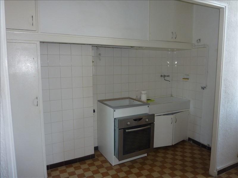 Alquiler  apartamento Marseille 7ème 450€ CC - Fotografía 3