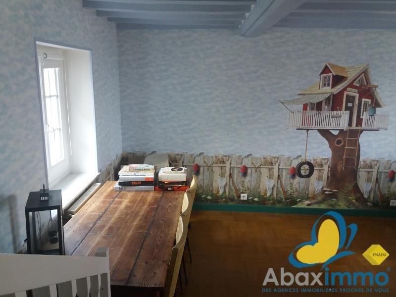 Vente maison / villa St sylvain 239400€ - Photo 8