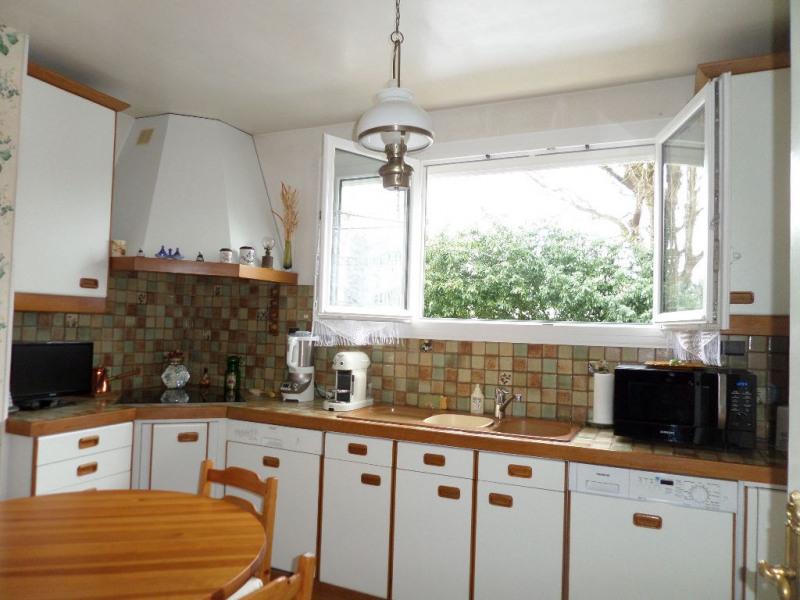 Vente appartement La celle saint cloud 230000€ - Photo 4