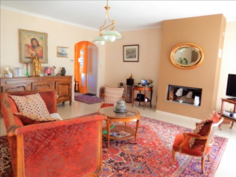 Vente de prestige maison / villa Vic la gardiole 790000€ - Photo 2
