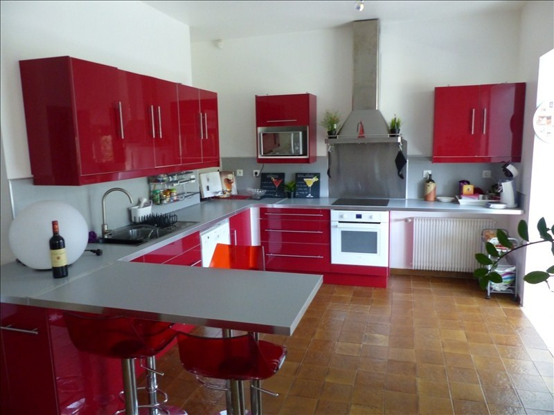 Vente maison / villa Beziers 209000€ - Photo 2