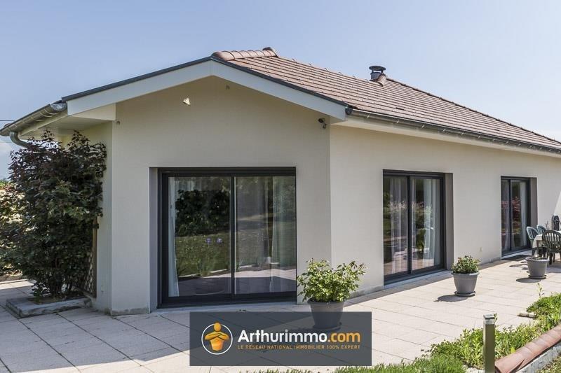 Sale house / villa Morestel 313000€ - Picture 1
